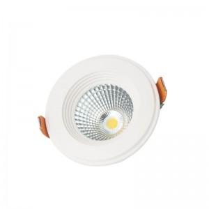 SPOT LED 7W COB Lumina Rece-NV-TDCOB-7W-R