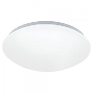 LED-BLE-RGB/CCT DL Ø300 WEISS 'GIRON-C