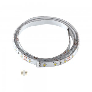 LED-STRIPE 3000K IP44 1000MM+1 STECKER