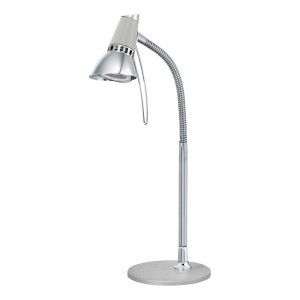 TL/1 FLEXIBEL SILBER/CHROM 'LEON LED'