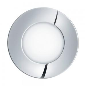 LED-EINBAUSPOT Ø85 CHROM 3000K'FUEVA 1'