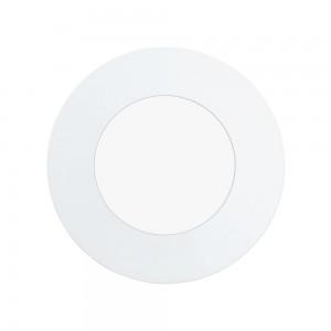 LED-EINBAUSPOT Ø85 WEISS 3000K'FUEVA 1'
