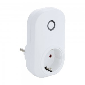 SMART-PLUG BLE BIS 2300W 'CONNECT PLUG'