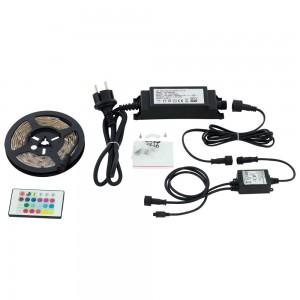 LED-STRIPE 2M RGBW IP44'LED-STRIPES-FLEX