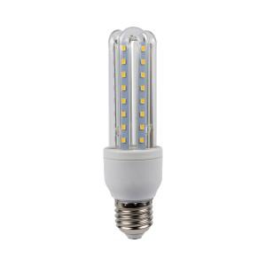 BEC LED 9W CORN Lumina Rece E27-NV-3U48-9W-R