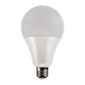 BEC LED 9W Calda E27-NV-QP008-9W-C