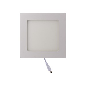 SPOT LED 9W PATRAT SLIM Rece-NV-MB018-9W-R