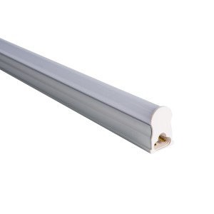 TUB LED T5 MAT 60CM 9W Rece-NV-T506-9W-R