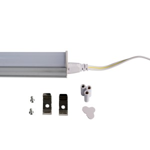 TUB LED T5 MAT 120CM 18W Rece-NV-T512-18W-R