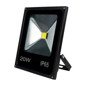 20W PROIECTOR LED SLIM Lumina Rece-NV-TGCOB-20W-R