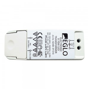 TRANSFORMATOR LED 0-70W