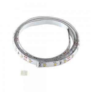 LED-STRIPE 3000K IP44 5000MM+1 STECKER
