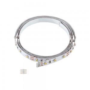 LED-STRIPE 6400K 5000MM+1 STECKER