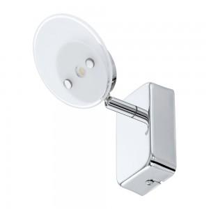 SPOT 1 BEC LED CROM/ALB 'ERVAS'