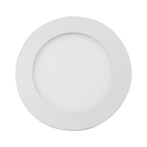 SPOT LED 6W ROTUND SLIM Rece-NV-MB008-6W-R
