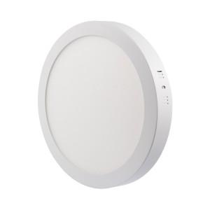 SPOT LED 12W APLICAT ROTUND Rece-NV-MB006-12W-R