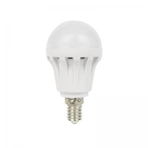 BEC LED 3W Rece E14-NV-QP008-3w-R-E14 PLASTIC