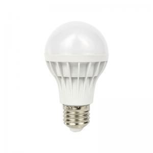 BEC LED 9W Rece E27-NV-QP008-9w-R PLASTIC