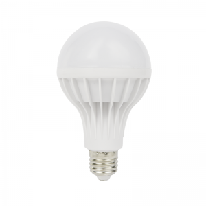 BEC LED 9W Cald E27-NV-QP008-9w-C PLASTIC