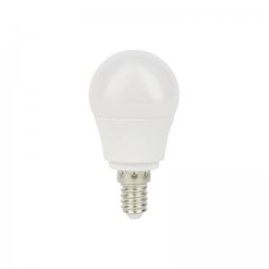 BEC LED 3W Cald E14-NV-QP008-3w-C-E14