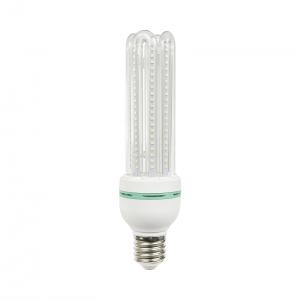 BEC LED 30W CORN Lumina Rece E40-NV-4U160-30W-R