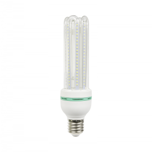 BEC LED 36W CORN Lumina Rece E40-NV-4U180-36W-R