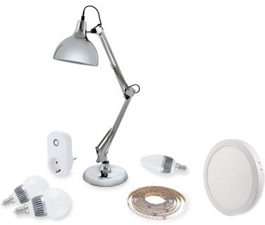 NVLed - Becuri Economice LED - Iluminat ieftin